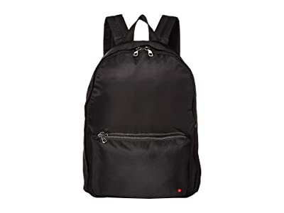 STATE Bags Lorimer (Black) Backpack Bags