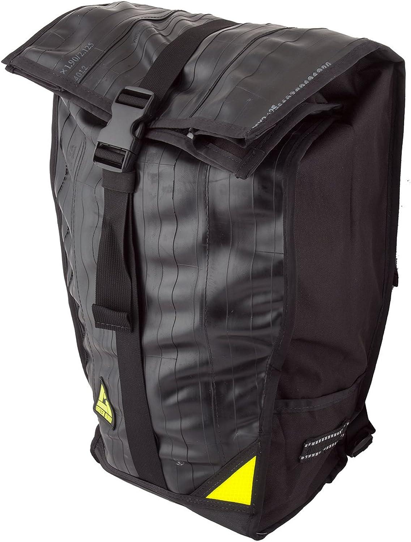 Green Guru Gear Bag Greenguru Pannier & Backpack High Roller  G3100