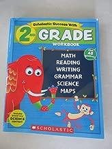 Best scholastic 2nd grade workbook Reviews