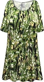 1dca23e1ccf Amazon.com: 3XT - Tunics / Tops & Tees: Clothing, Shoes & Jewelry