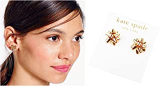 Best big gold bow earrings Reviews