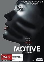 Motive - Season 1 Set