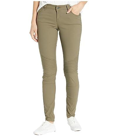 Prana Brenna Pants (Slate Green) Women