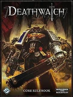 Best deathwatch 40k rpg Reviews