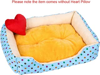 Old street Dog Soft Bed Comfortable Winter Warm Kennel for Pet Cama para Cachorro House for Cat