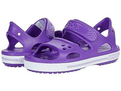 Crocs Kids Crocband II Sandal (Toddler/Little Kid) Kids Shoes