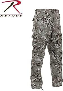 Rothco Camo Tactical BDU Pants