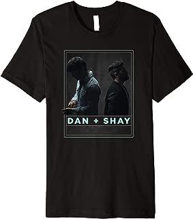 Teal Tour T-Shirt