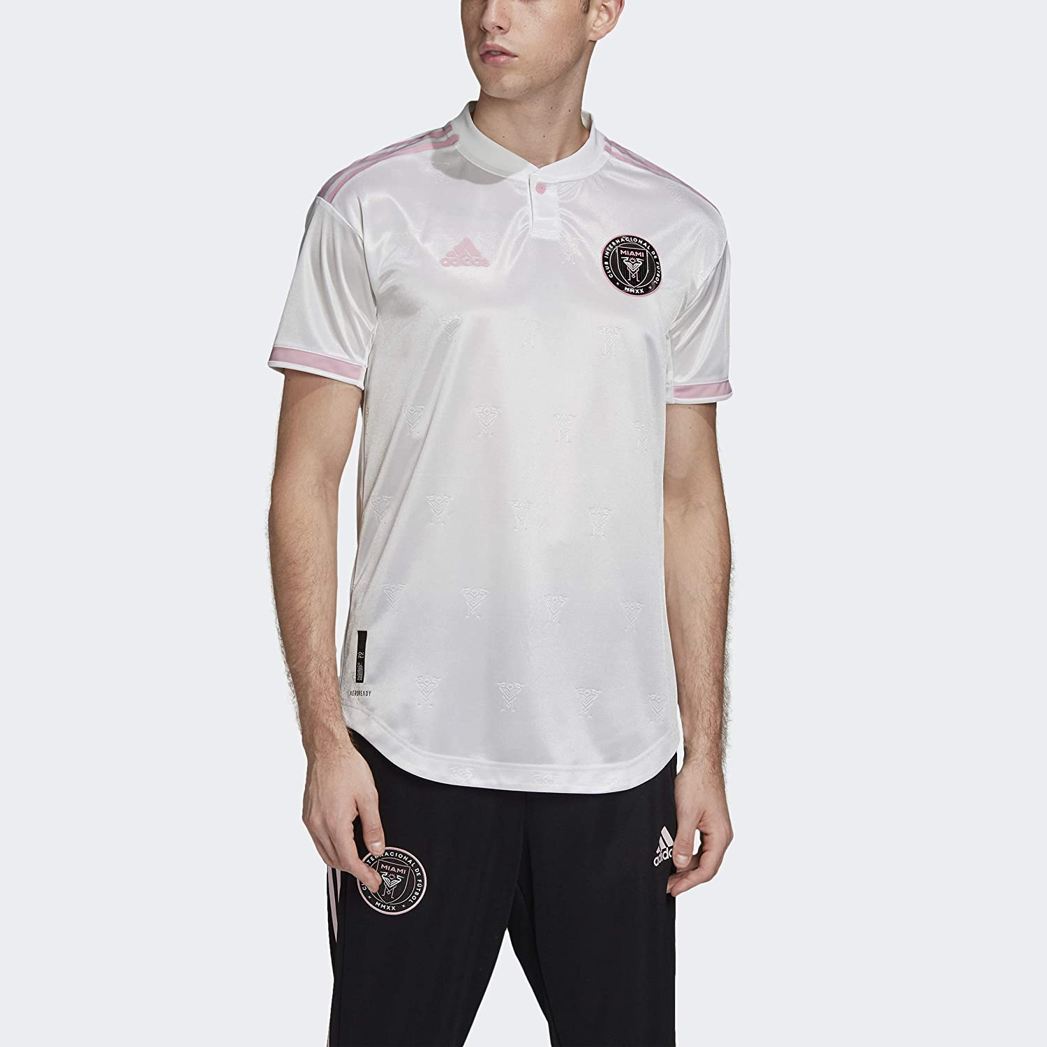 adidas Inter Miami CF Jersey Today's only 25% OFF Men's Authentic Home