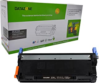 تونر ليزر أسود DZ-9730A، 645A متوافق مع طابعات HP Color LaserJet 5500/5550؛ صورة كانون كلاس C3500/LBP-2710/2810/5700/5800