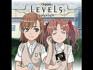 LEVEL5-judgelight-/fripSide