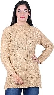 eWools Women's Ladies Girls Winter wear Woolen Sweater