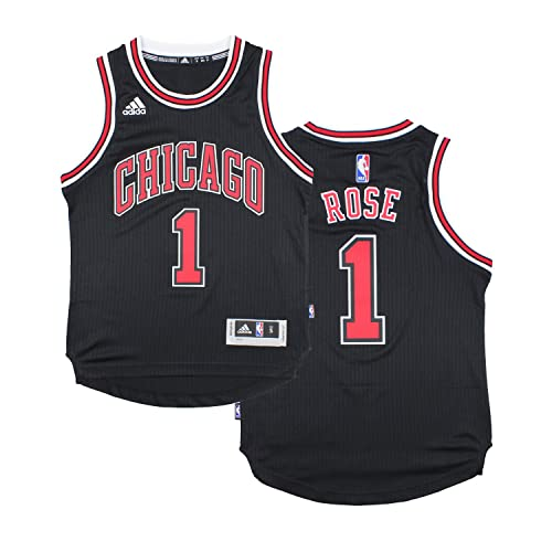 new styles 9b84a 8aa02 Derrick Rose Bulls: Amazon.com