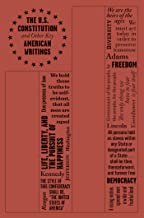 The U.S. Constitution and Other Key American Writings (Word Cloud Classics)