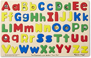Best lowercase wooden alphabet letters Reviews
