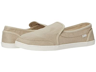 Sanuk Pair O Dice Hemp (Natural 1) Women