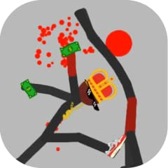Realistic physics 30+ levels Dynamic gameplay Blood and slow-motion effects 3 game modes