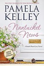 Nantucket News: LARGE PRINT