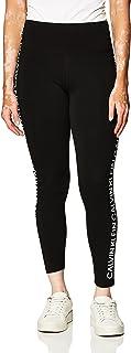 Women's Premium Performance Double Waistband Moisture Wicking Legging (Standard and Plus)