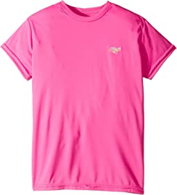 Premium Skins Short Sleeve Sun Shirt (Little Kids/Big Kids)