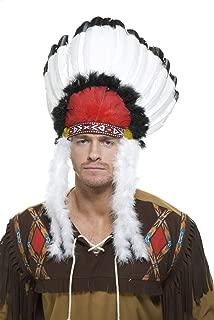 Charades - Native Warrior Headdress