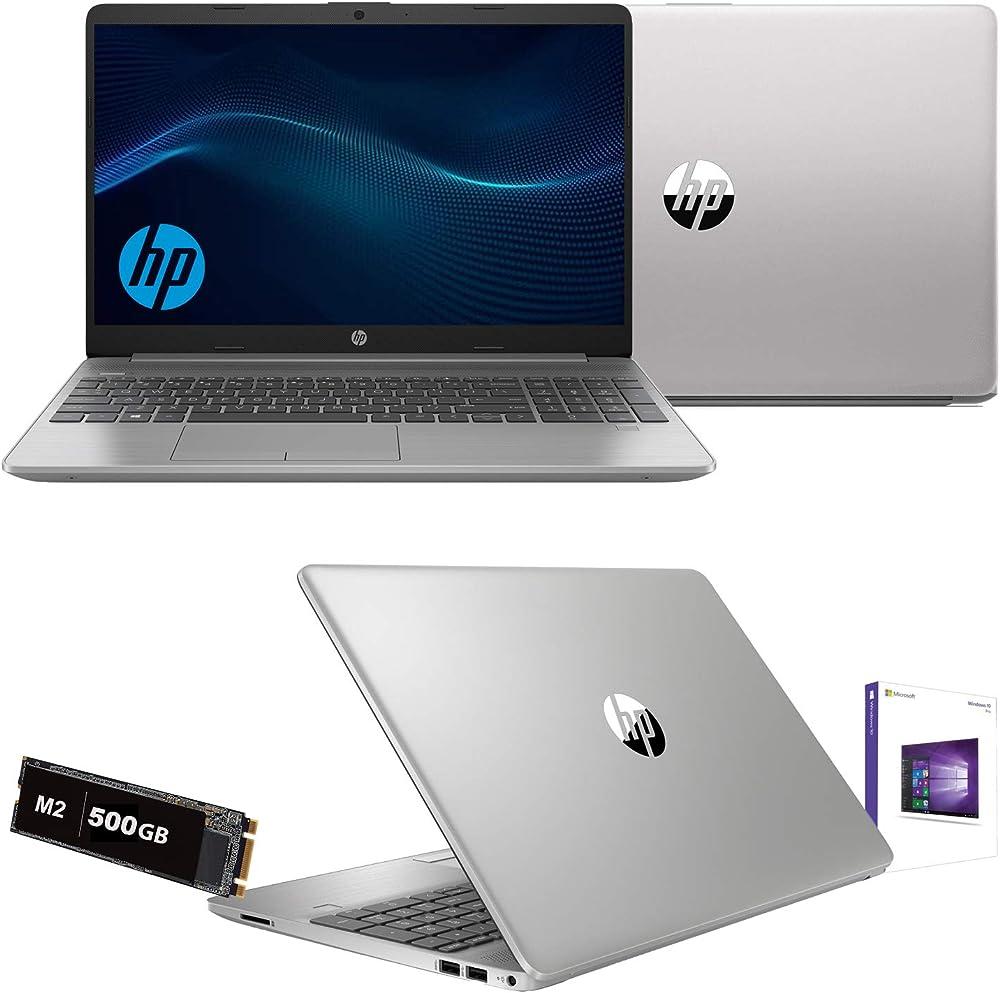 Hp notebook g8 intel core i7, display 15,6