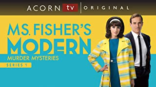 Ms. Fisher's Modern Murder Mysteries - Series 1