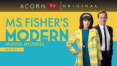 Ms. Fisher's Modern Murder Mysteries – Series 1