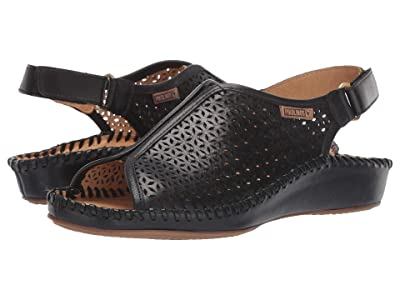 Pikolinos P. Vallarta 655-0720 (Black) Women