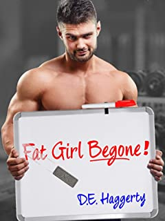 Fat Girl Begone!: A Romantic Sports Comedy