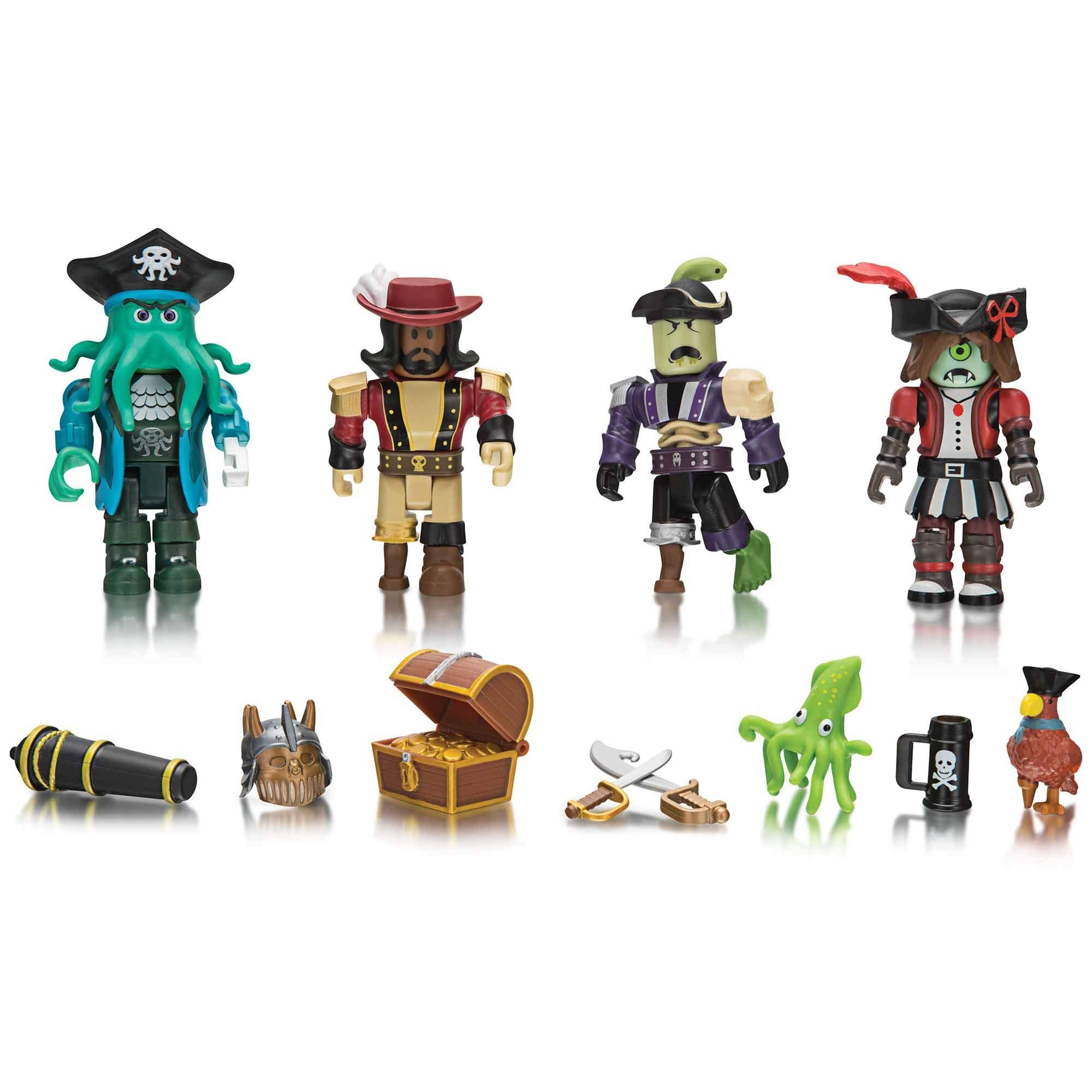 Amazon Com Roblox Queen Of The Treelands Figure Pack Toys Games Amazon Com Roblox Toys