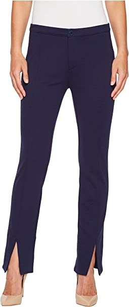 MICHAEL Michael Kors - Slit Cuff Stitch Pants