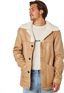 The Critical Slide Society Men's Rambler Mens Jacket Polyester