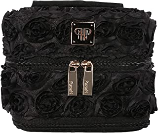 PurseN Tiara Weekender Jewelry Case (French Rose)