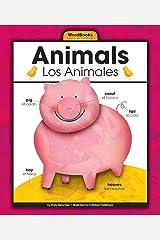 Animals/Los Animales (WordBooks/Libros de Palabras) Kindle Edition