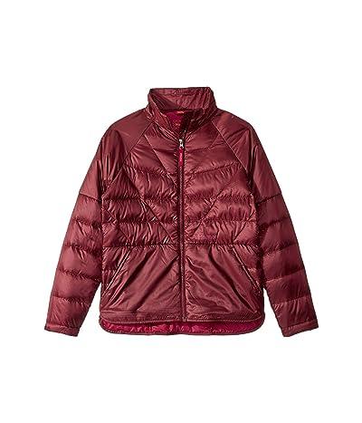 Marmot Kids Hyperlight Down Jacket (Little Kids/Big Kids) (Fig) Girl