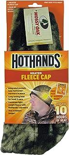 HotHands Heatmax climatizada Forro Polar Cap