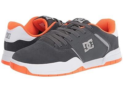 DC Central (Dark Grey/Orange) Men