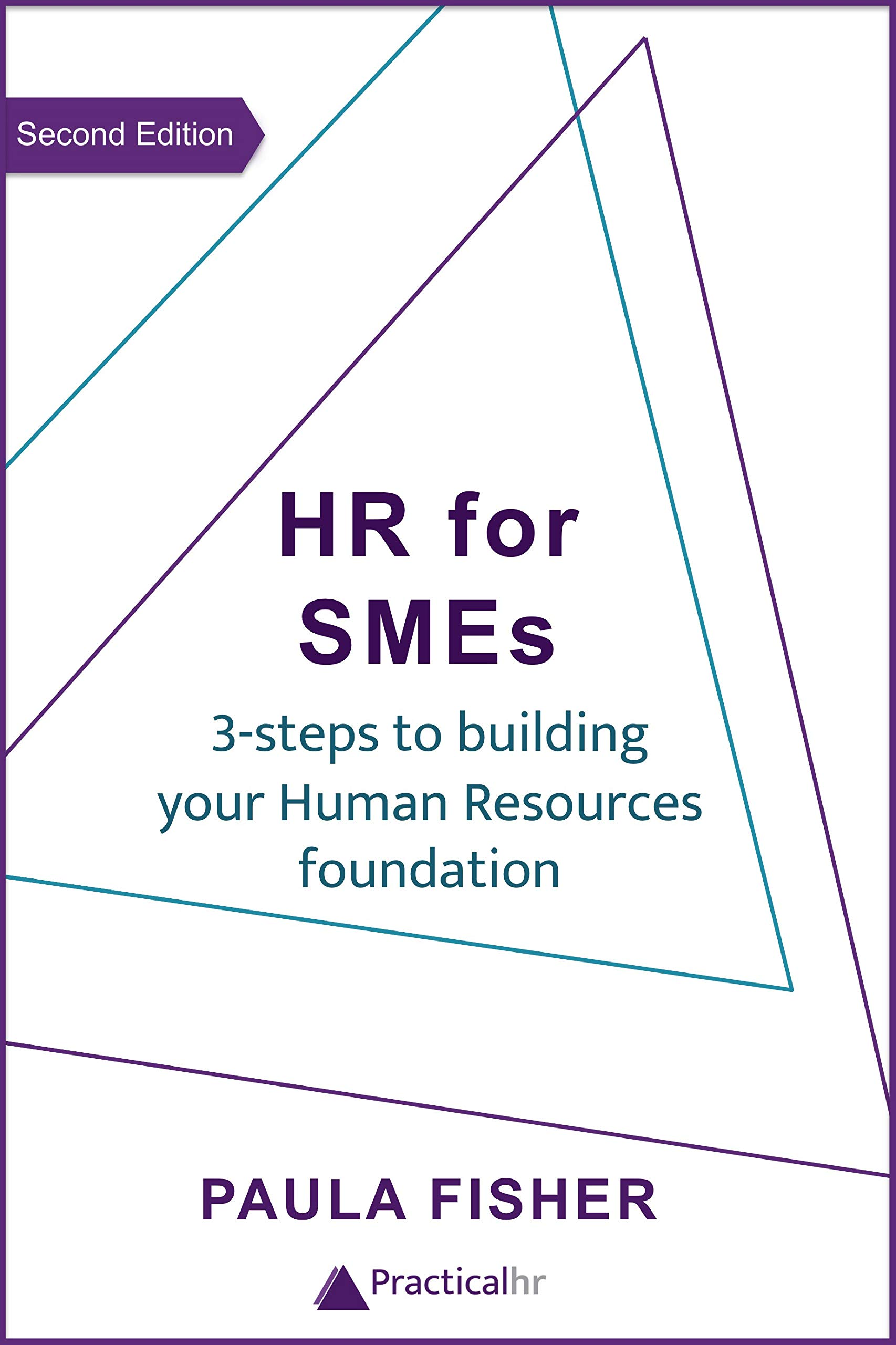 Image OfHR For SMEs: 3-steps To Building Your Human Resources Foundation (English Edition)