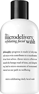 Sponsored Ad - philosophy microdelivery exfoliating facial wash