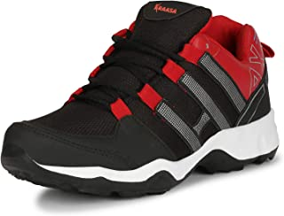 Kraasa Victor Training, Walking, Gym, Sports Running Shoes for Men