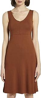TOM TAILOR Damen Jersey Basic Kleid