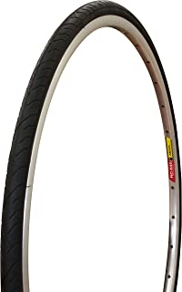 パナレーサー(Panaracer) クリンチャー タイヤ [700×23C] リブモ S 8W723-RBS (ロードバイク クロスバイク/街乗り 通勤 用)