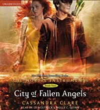 City of Fallen Angels (4) (The Mortal Instruments)