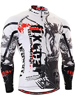 Cycling MTB Motorcycle Workout Compression Sportwear Sport Suit Yours_t_98