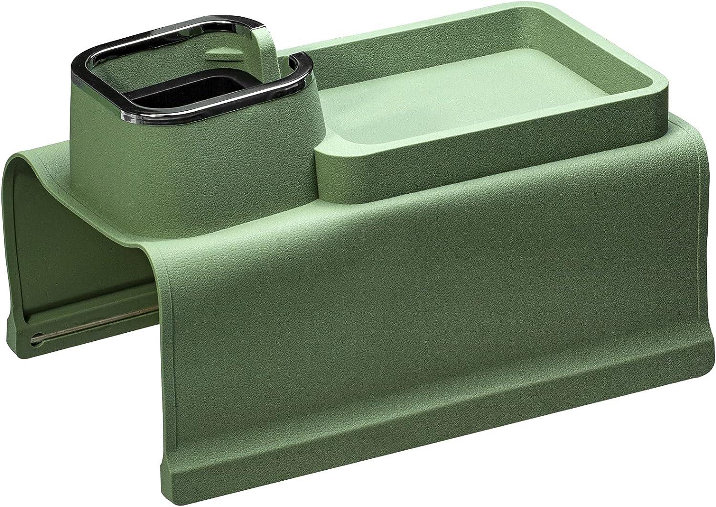 Yeeper Max 59% OFF Sofa Financial sales sale Cup Holder Coaster S Anti-Slip Design Adjustable