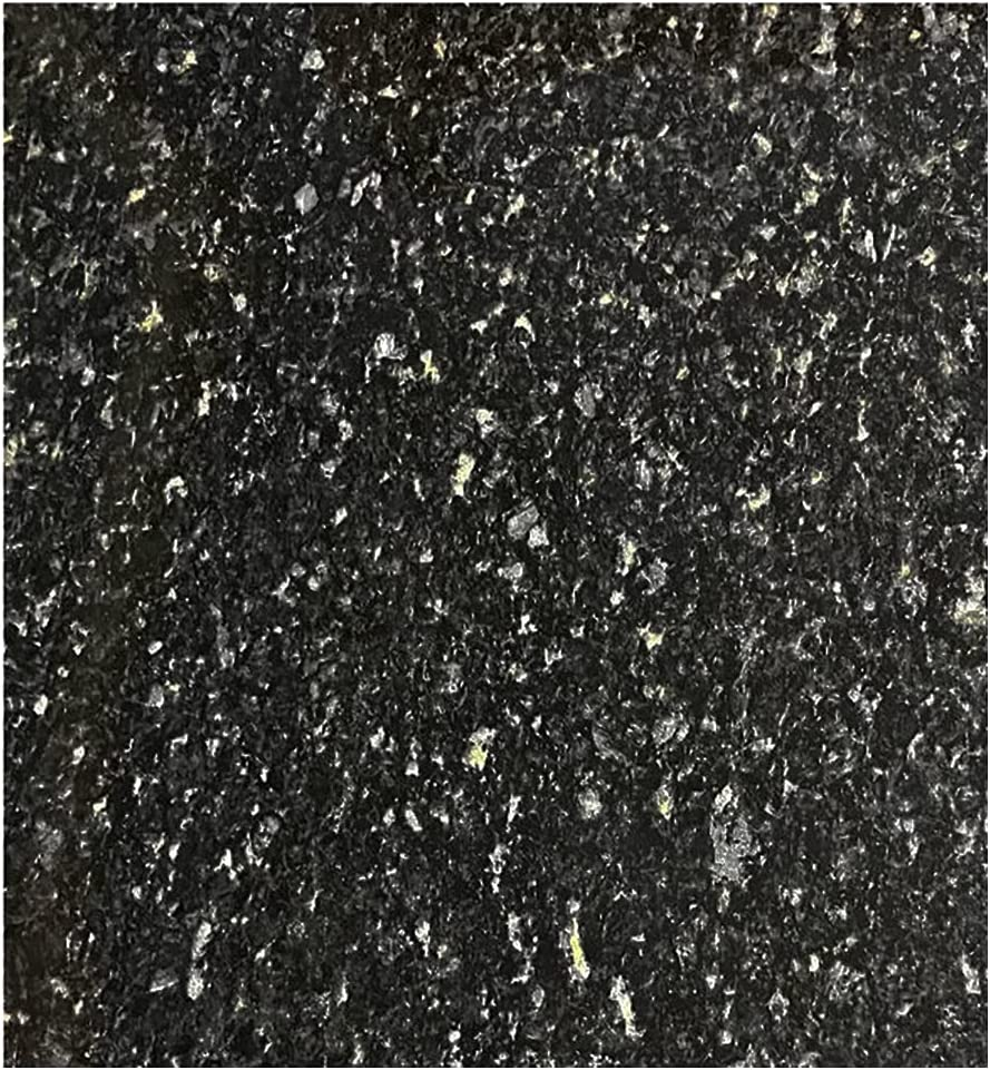 EZ FAUX SEAL limited product DECOR Black Granite Marble Free Shipping New Sick Paper and Peel Roll Self