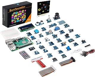 Best sunfounder starter learning kit Reviews