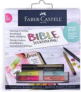Best bible art journaling kit Reviews