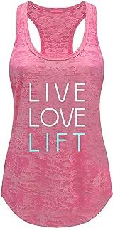 Best live love lift shirt Reviews